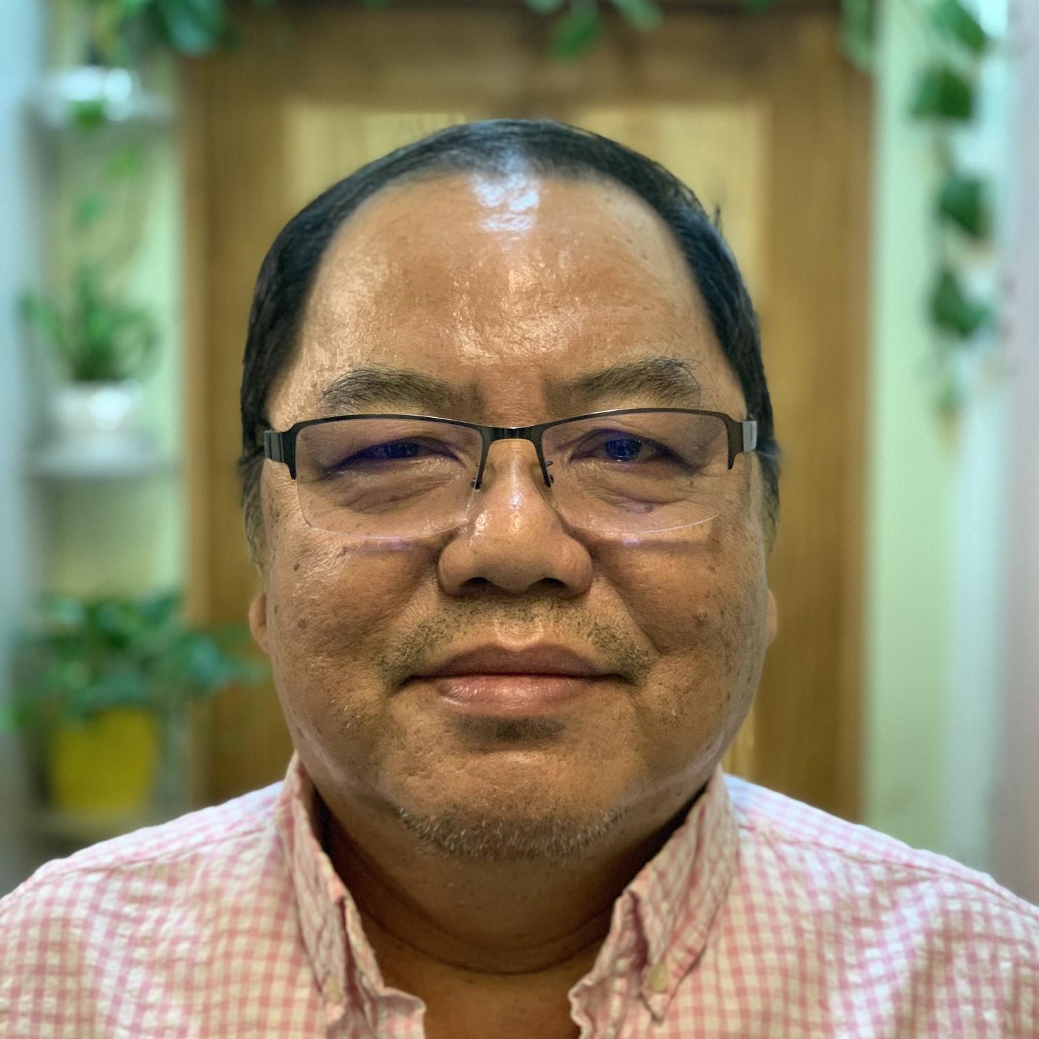 Asher Chong